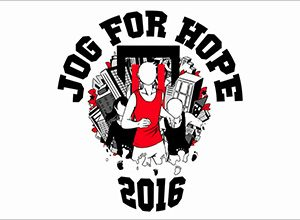 Jog For Hope 2016