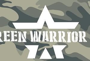 Green Warrior Run 2.0 2016