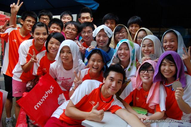 Photo Credit: Klang Pacers