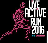 tHe Spring Live Active Run 2016