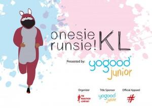 Onesie Runsie 2016