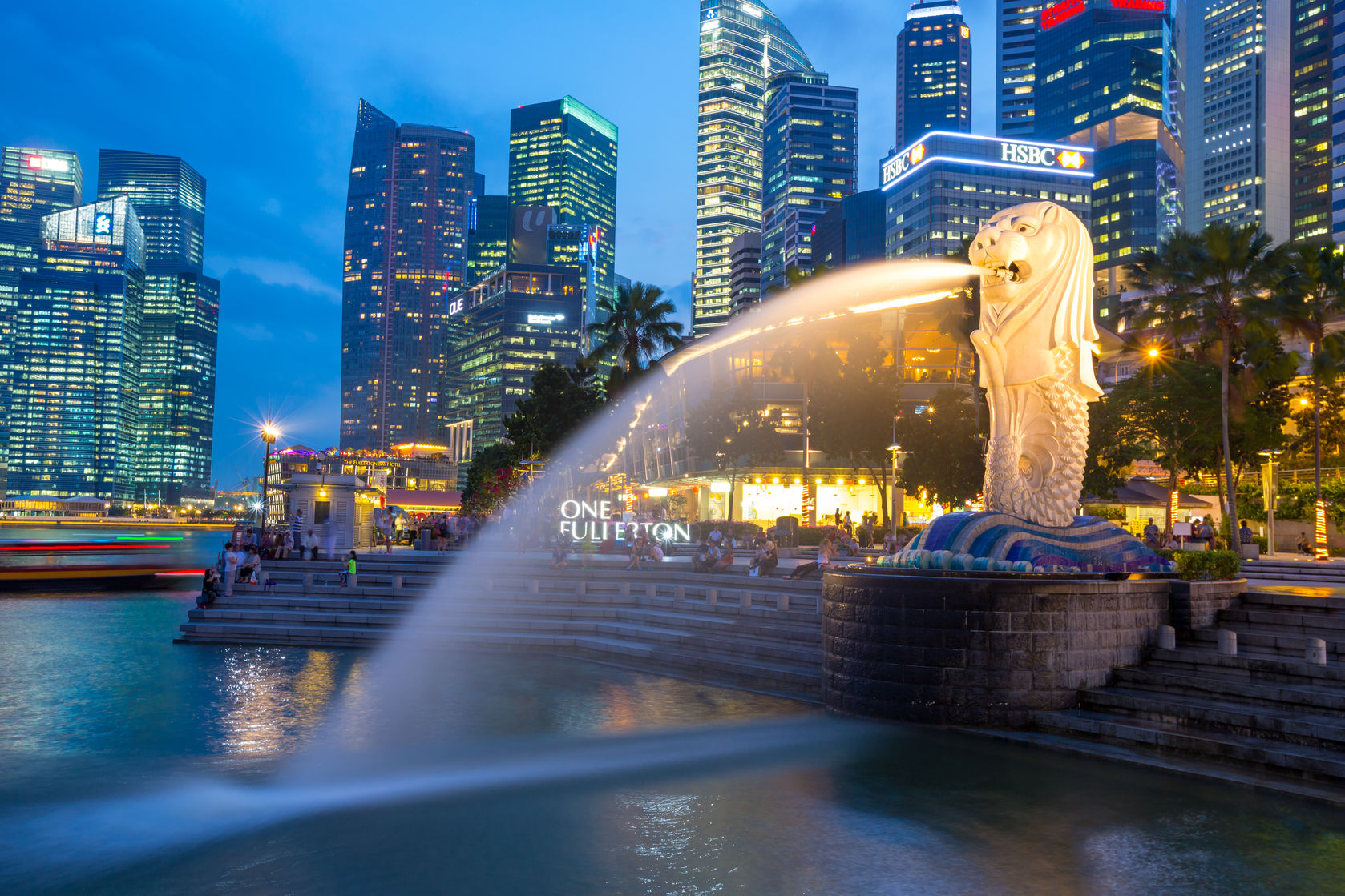 singaporeriver