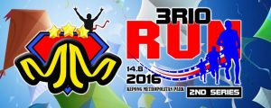MM Trio Run 2016 – 2nd Series