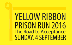 Yellow Ribbon Prison Run 2016