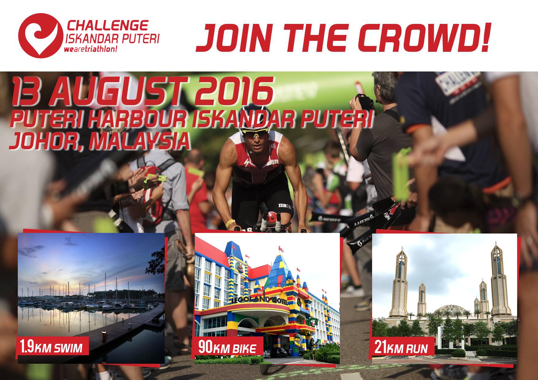 Challenge Iskandar 2.0