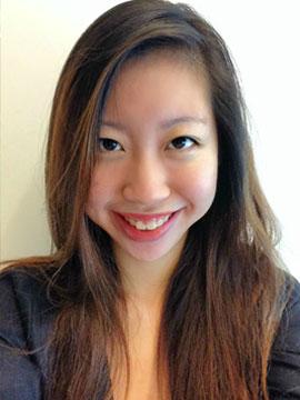Cherie Foo