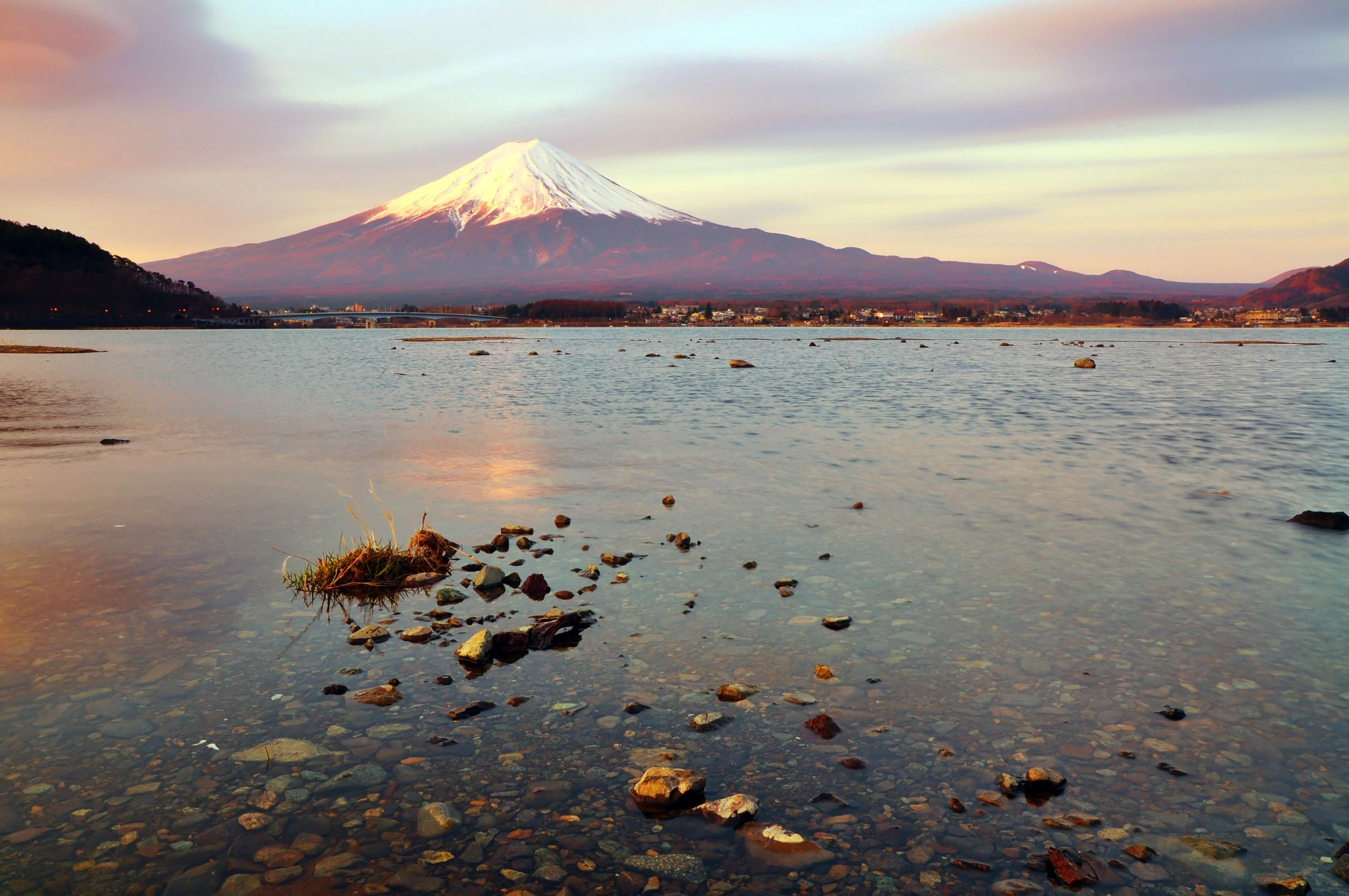 Good morning Fuji