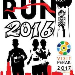 Ipoh International Run 2016