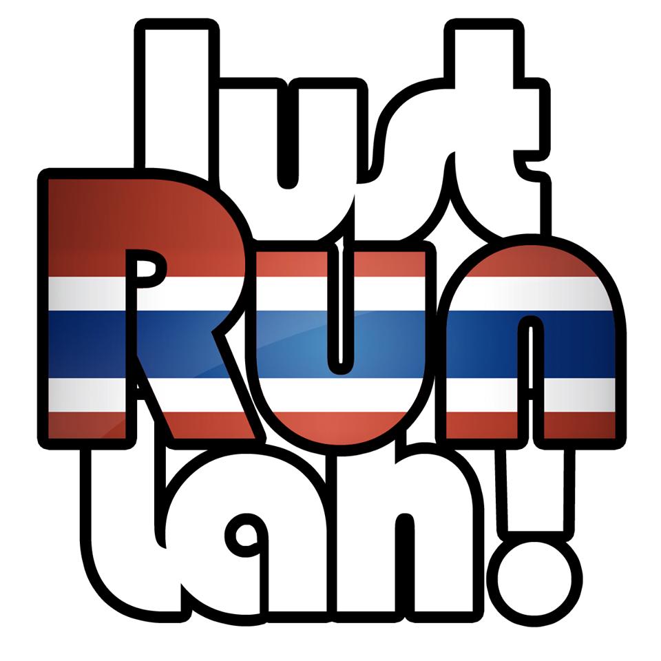 JustRunLah_Thailogo