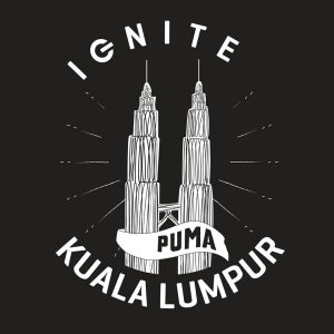 Puma Night Running Club