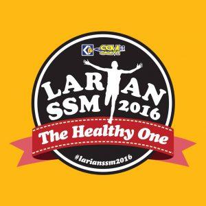 Larian SSM 2016 10km Nationwide Charity Run
