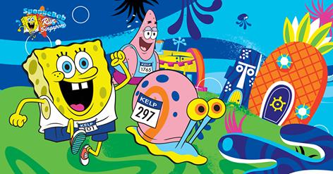 SpongebobRun_family