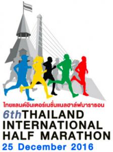 Thailand International Half Marathon 2016
