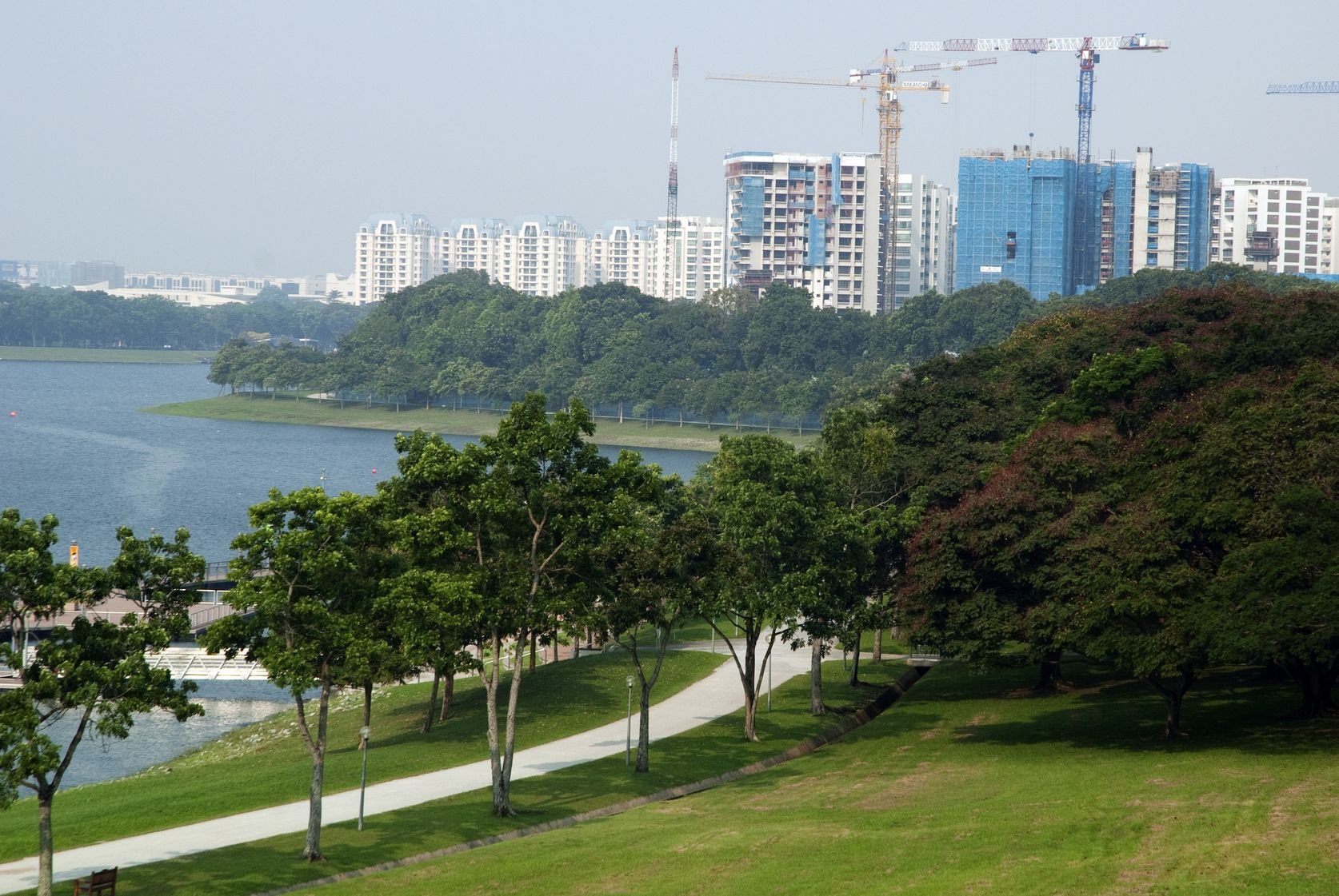bedok reservoir