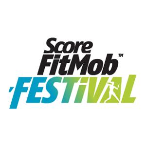 score fitmob festival