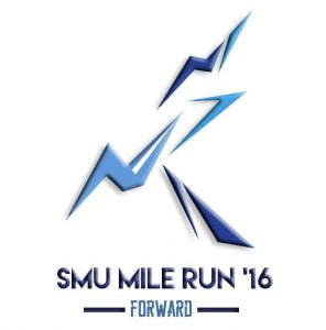 SMU Mile Run 2016