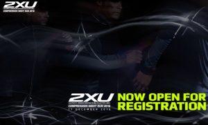 2XU Compression Run Malaysia 2016