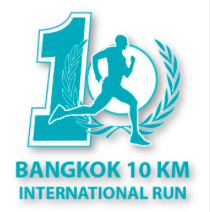 Bangkok International 10k Run 2016