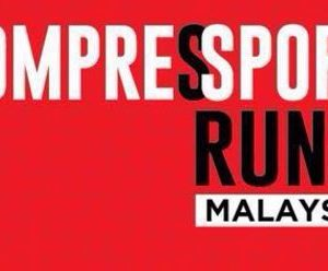 Compressport Run Malaysia 2016