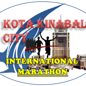 1st Kota Kinabalu City International Marathon