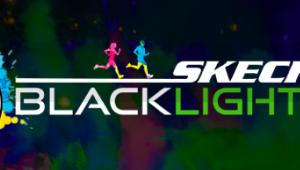 Skechers Blacklight Run Bangkok 2016