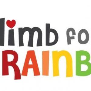 Climb for Rainbows 2016