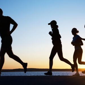 3 Reasons to Join a Running Club
