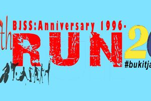 BJSS: 20th Anniversary Run 2016