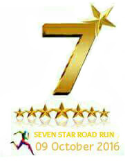 7 Star Road Run