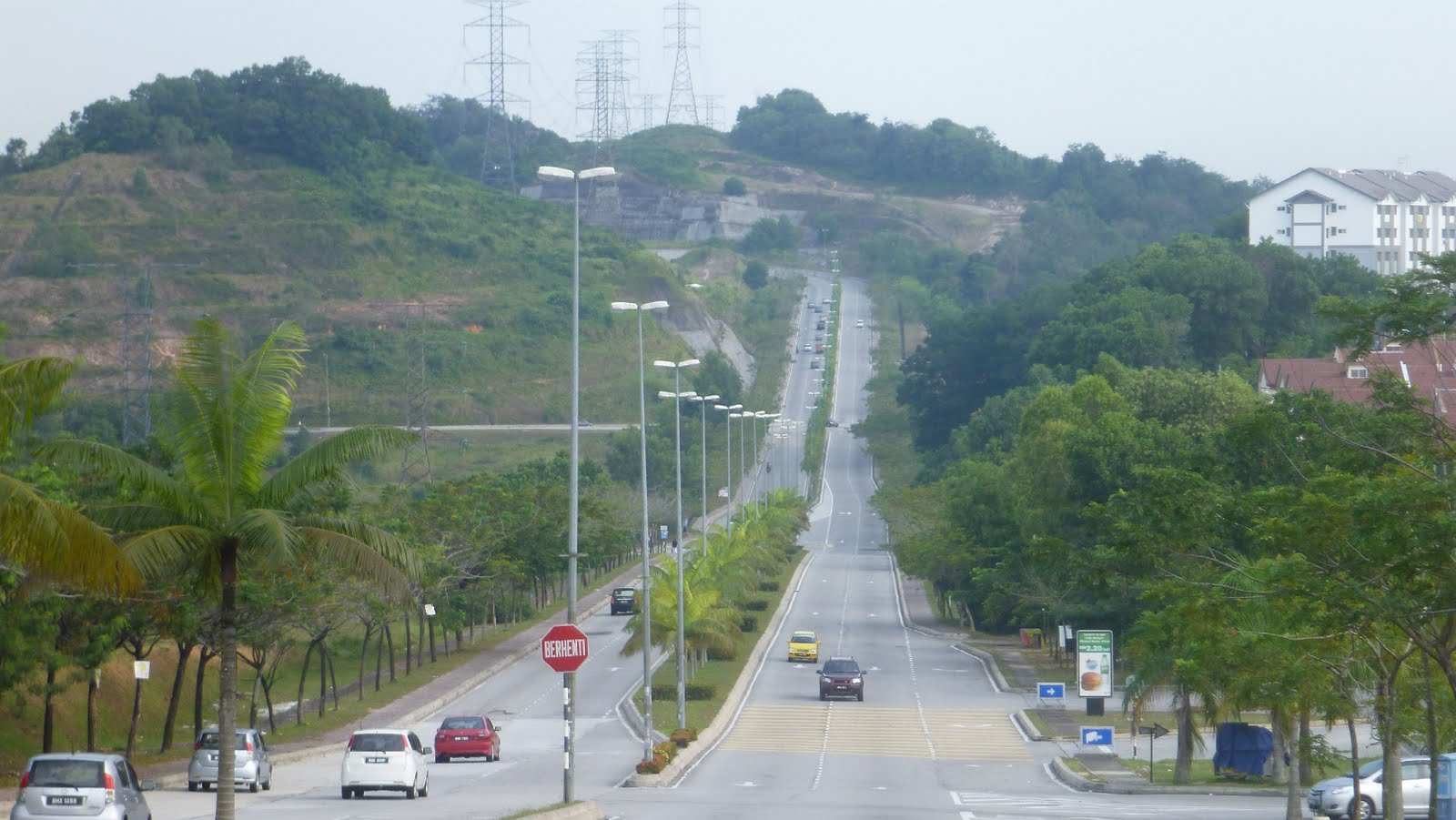 Ammah Hills