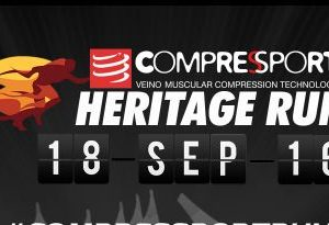 Compressport Heritage Run 2016