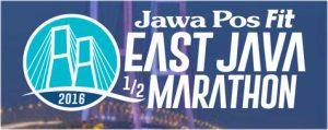 Jawa Pos Fit East Java Half Marathon 2016