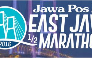 Jawa Pos Fit East Java Half Marathon 2016