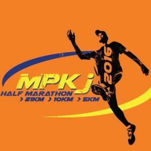 MPKJ Half Marathon 2016