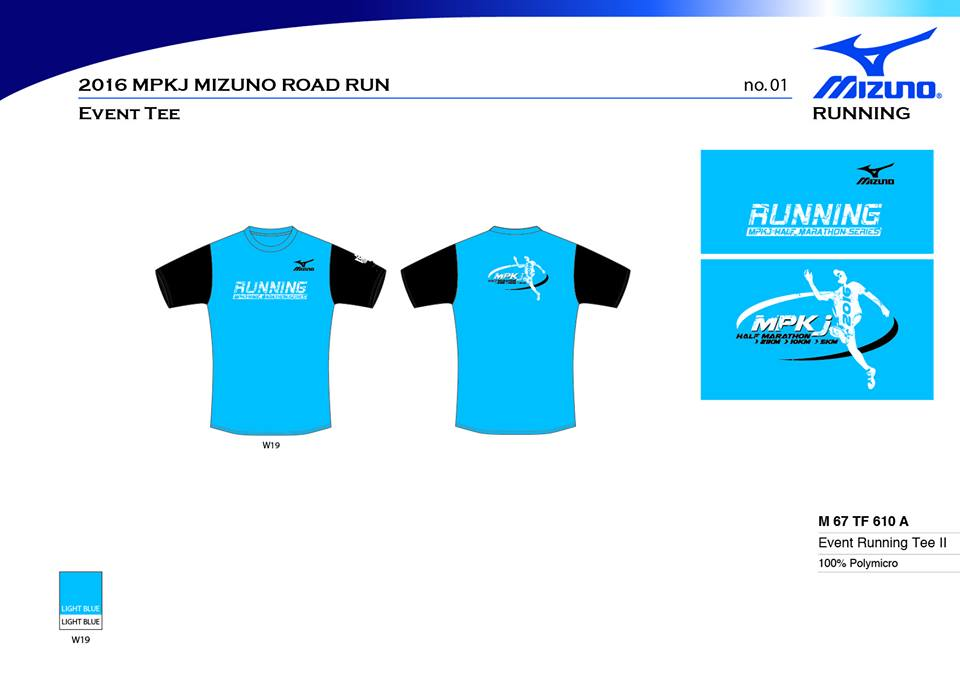 Race apparel