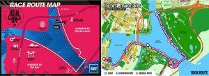Maps Comparison