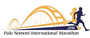 Palu Nomoni International Marathon 2016
