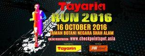 Tayaria Run 2016