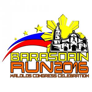 Barasoain Run 2016