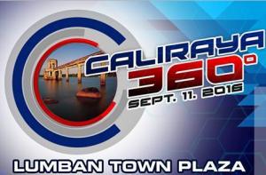 Caliraya 360 Run 2016