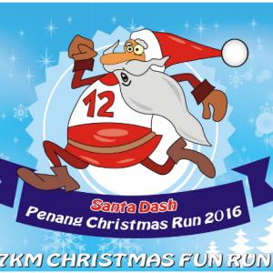 Christmas Run 2016