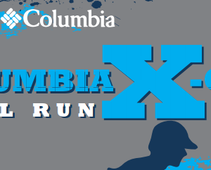 Columbia X-Cape Trail Run 2016