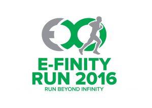 E-Finity Run 2016 Penang