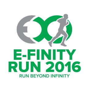 E-Finity Run 2016 Penang
