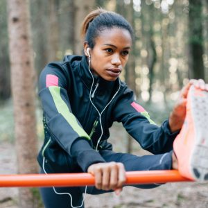5 Basic Types of Runs All Runners Need