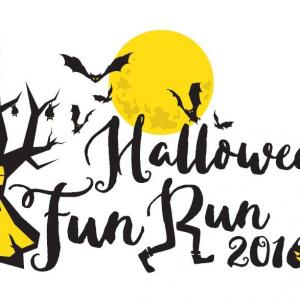Halloween Fun Run 2016