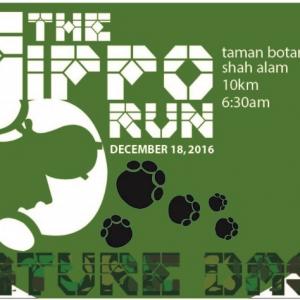 Hippo Run 2016 ~ Nature Dash