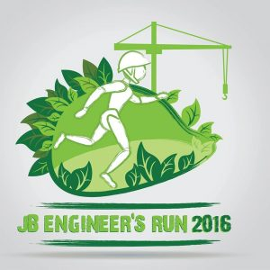 JB Engineer's Run 2016