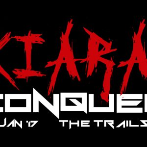 Conquer the Trails @ Kiara Trail Run 2017