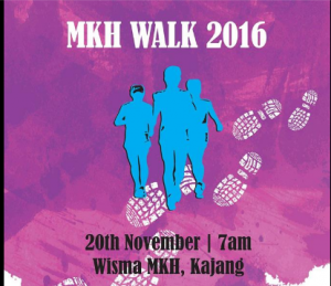 MKH Walk 2016